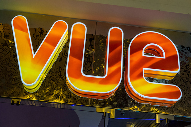 Vue: Has appointed two agencies for its consumer brief (Credit: BaxWalker Retail / Alamy)