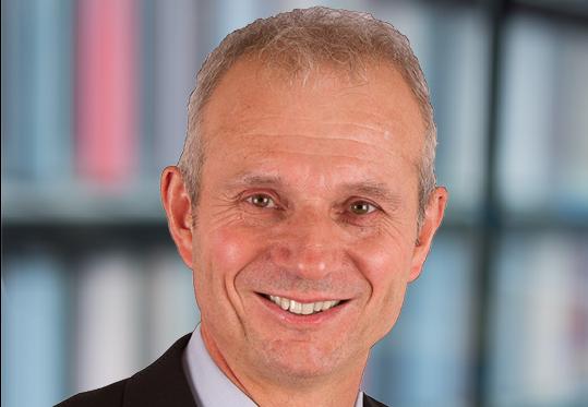Theresa May's former deputy, Sir David Lidington, joins Cicero/AMO