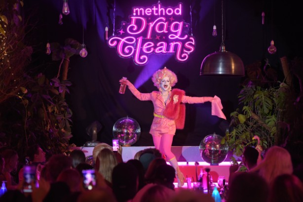 Cleaning brand launches new partnership to tackle gender stereotypes