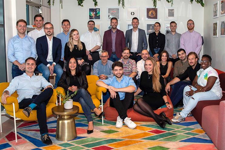 The Digital Risks team