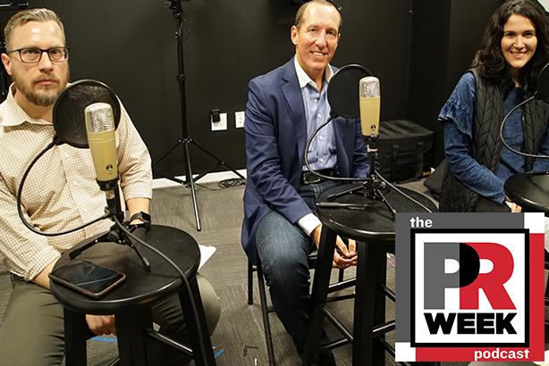 The PR Week 1.25.2019: Kivvit's Eric Sedler