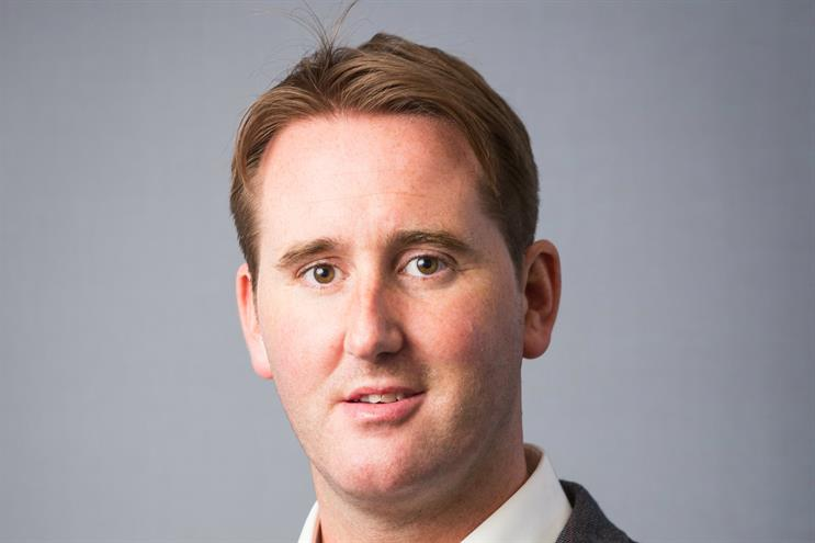 Rank Group hires betting industry veteran as first director of public affairs