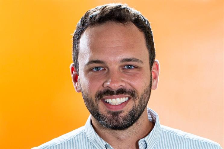 Weber's Whatmough joins Red to lead digital, social and consumer