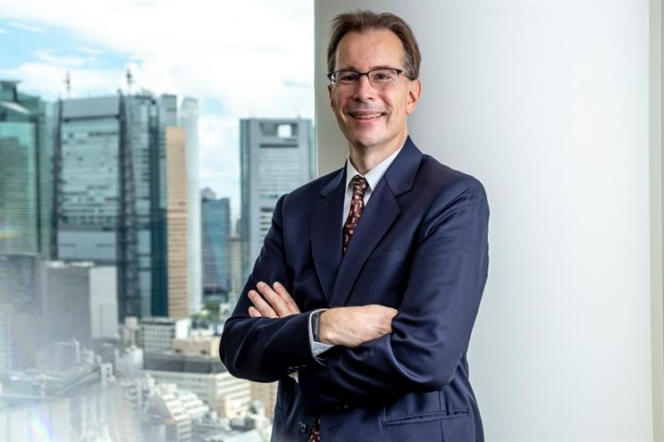 Former FT editor joins Finsbury Tokyo