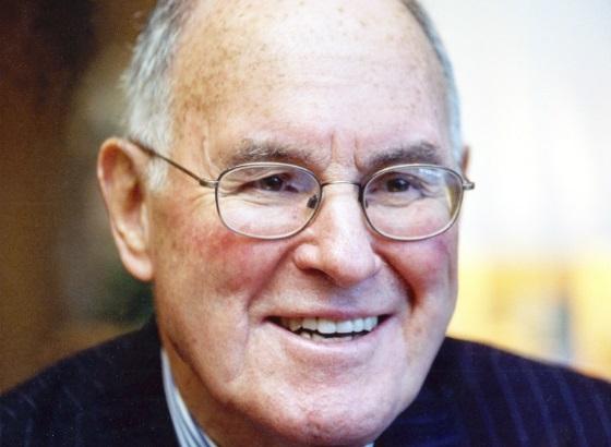 Dan Edelman: Hall of Fame 2014