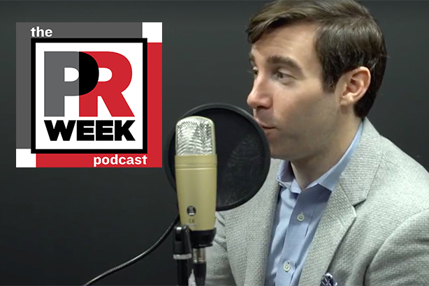 The PR Week 12.8.17: Dan Zacchei, Sloane & Company