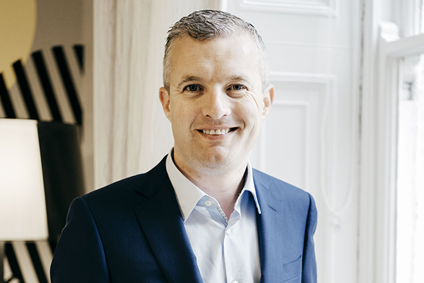 The CEO is more than a business leader - they can be a great comms asset too, argues Dan Pender