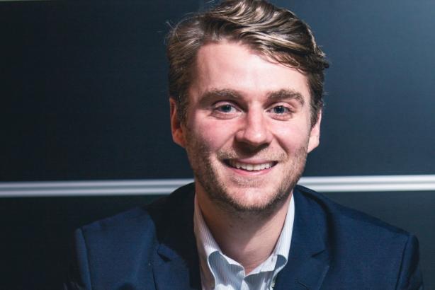 Darius Fisher: The Innovation 50