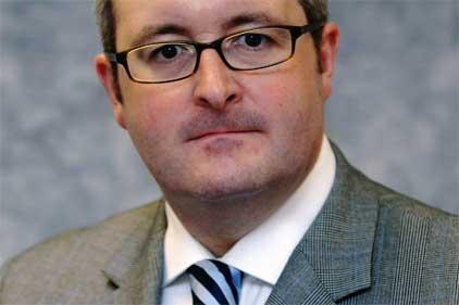 Darren Murphy: selling agency to Bell Pottinger