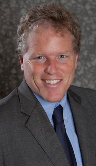 David Bowen, global head, health & wellness U.S.