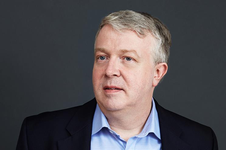 David Wild – co-founder of Lodestone, along with Martha Dalton and Fran O'Leary – will run its new health unit
