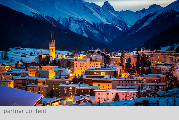 More than 3,000 global leaders came to Davos for the 2019 World Economic Forum, with PR's presence more visible than ever.