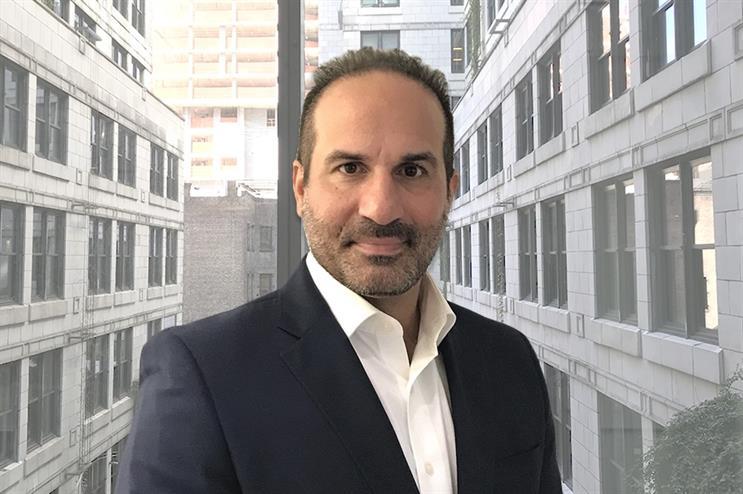 Y&R PR hires Pfizer alum Dean Mastrojohn