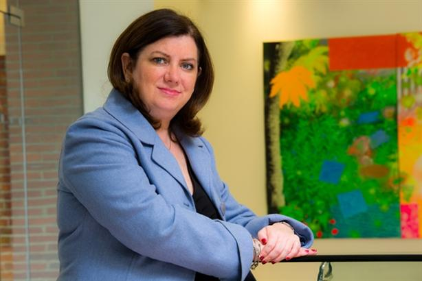 Ketchum CEO Denise Kaufmann believes the result is down to two trends