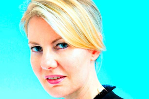 Diana Footitt : Power List 2014