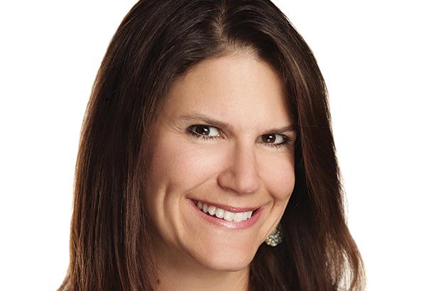 Diane Pelkey, SVP, global communications and entertainment, Under Armour: Power List 2016
