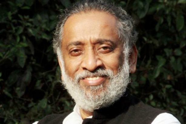 Dilip Cherian : Power List 2014