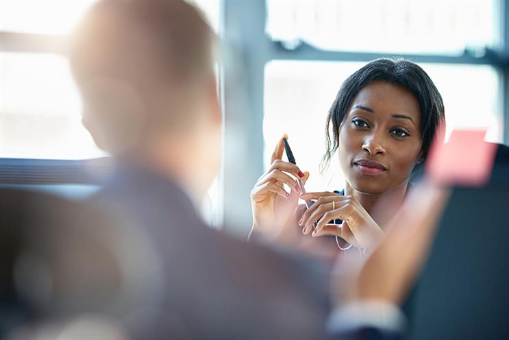 Black PR professionals say they are not given the same career progression opportunities as white colleagues (Photo: Getty Images)