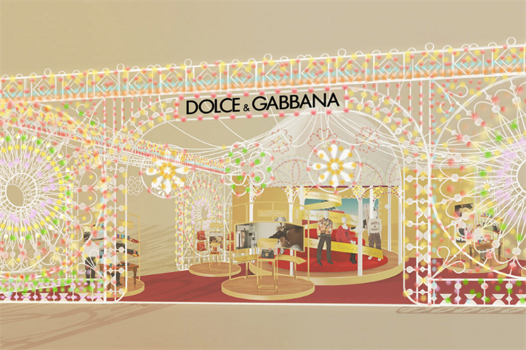 Dolce & Gabbana ignites controversy in China once again