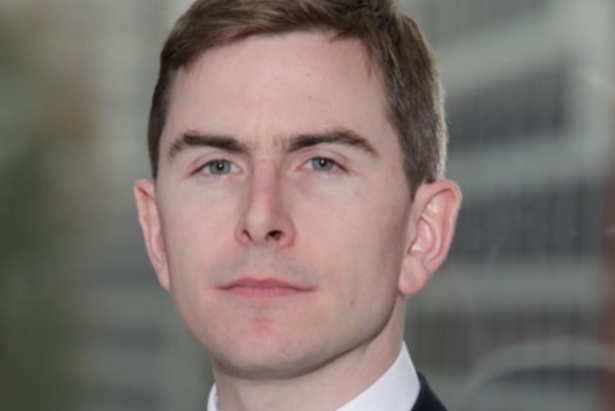 Dominic Pendry: moving from Edelman to Fishburn