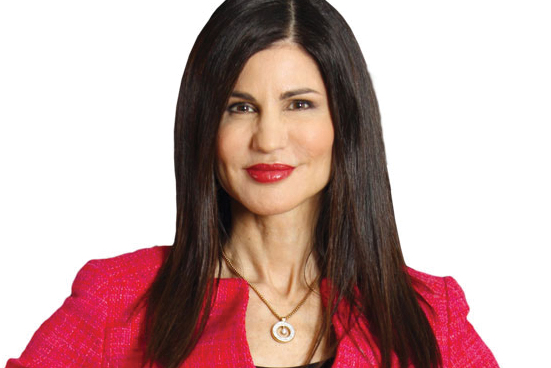 Donna Imperato, CEO, Cohn & Wolfe: Power List 2016