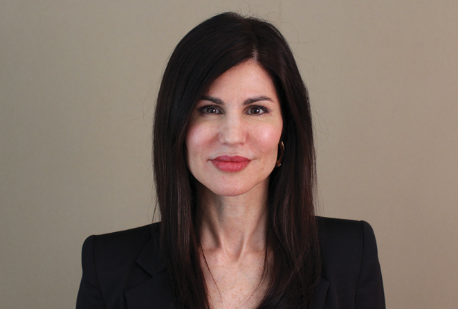 Donna Imperato, CEO, Cohn & Wolfe: Power List 2017