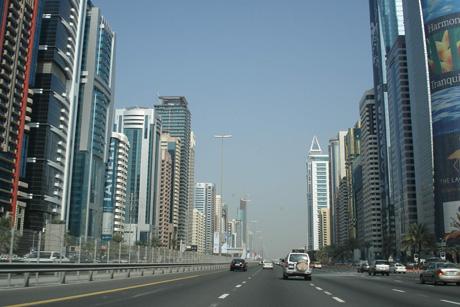 Dubai: reputation management on the rise