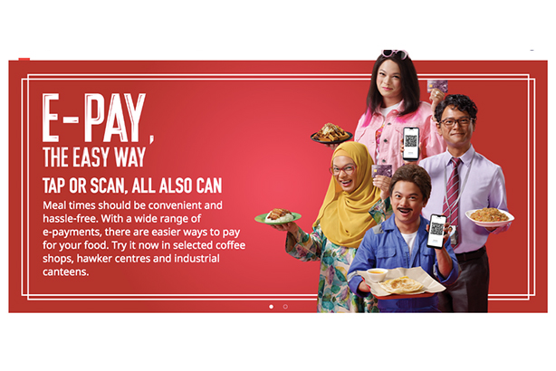 Mediacorp, Havas apologise for 'brownface' ad in Singapore