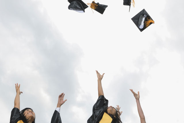 Breaking into the PR industry: Do you need a degree? (Rex Features)