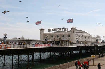 Brighton: CIPR local government awards