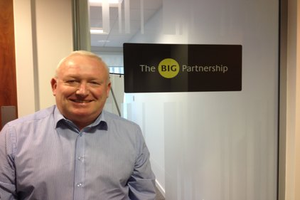 Jack Stopforth will be running the Liverpool office