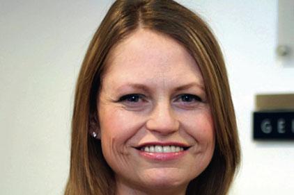 Laura Oliphant: use your graduates
