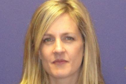 Virgo new joiner: Rebecca Rhodes