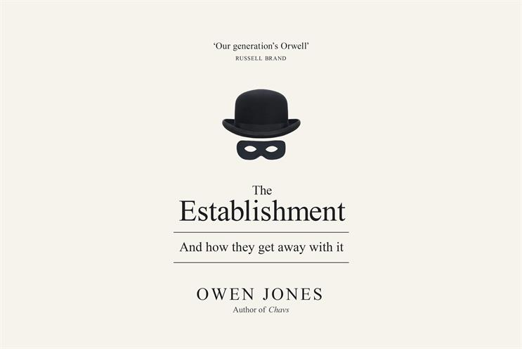 Thriller or Filler? The Establishment: And how they get away with it
