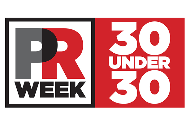 PRWeek UK unveils 30 Under 30 for 2016