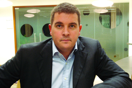 David Vindel: will launch Ketchum's London tech practice