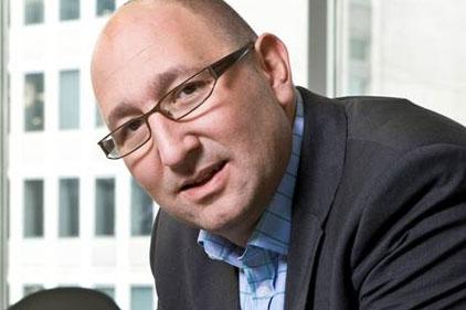 Agency ambassador: Edelman's Robert Phillips