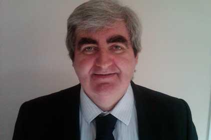 Peter Gavan: to launch his own consultancy