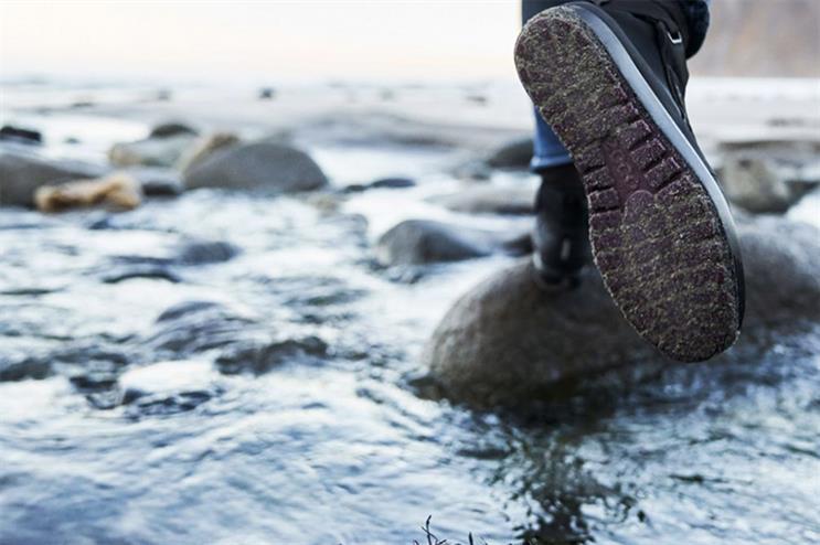 Footwear brand ECCO appoints comms agency in UAE