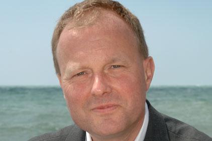 Tim Adams: joins Pegasus as chairman
