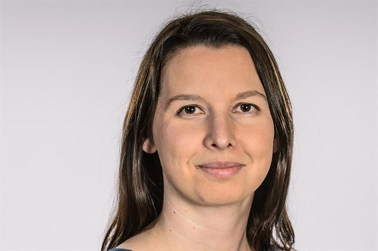 Emma Haselhurst has left her role at Teneo to join a social enterprise