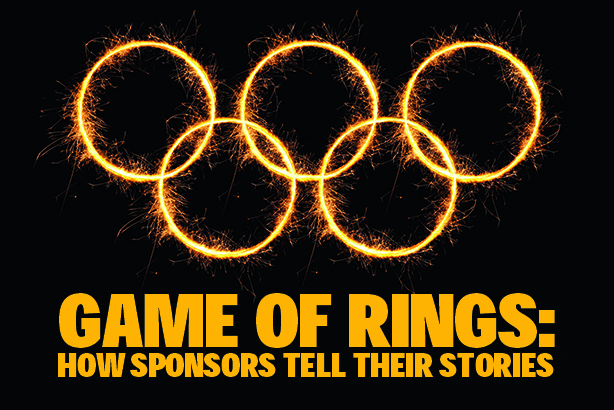 Rio 2016: How sponsors Coca-Cola, Visa, P&G and Panasonic are telling their stories