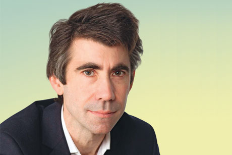 Ed Williams: Edelman's UK CEO and ex-director of comms at the BBC