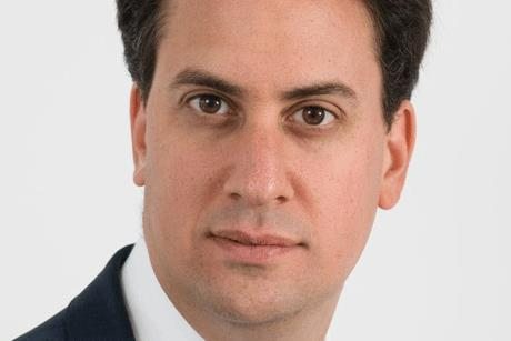 Ed Miliband: took a stand over the Daily Mail's criticism of his father