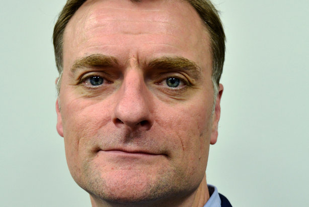Ed Owen has worked across charities, politics and the media before taking up his current role at HMCTS