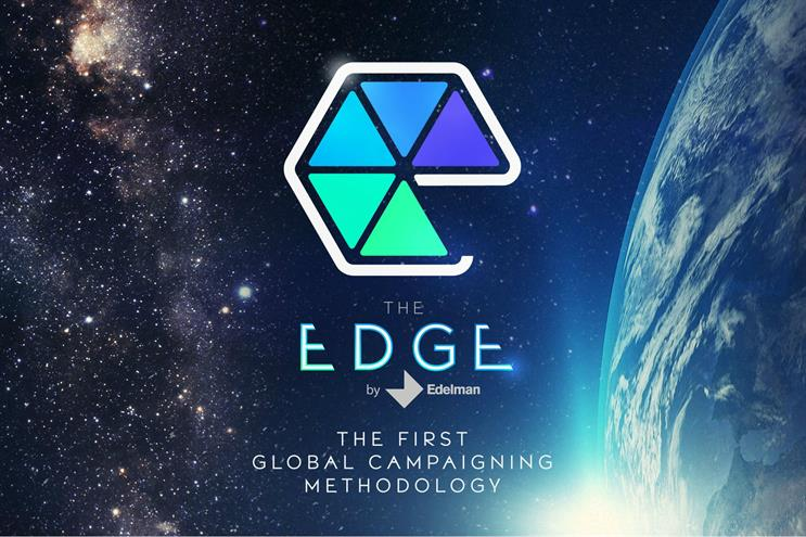Edelman launches Edge to provide local insight for global public affairs