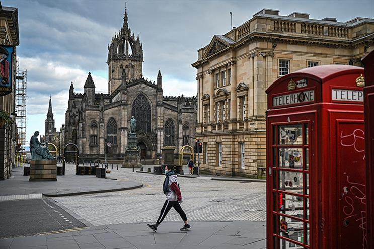 W Communications buys Scottish agency