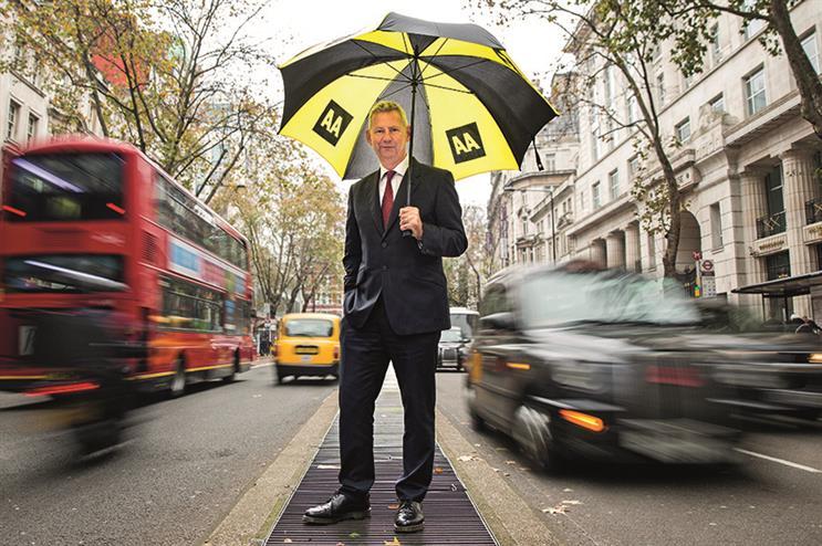 King of the roads: Edmund King enters PRWeek UK Hall of Fame