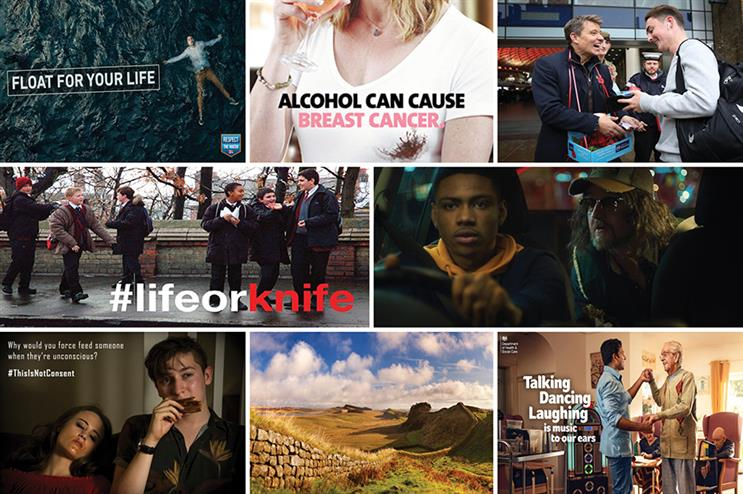 Eight public sector campaigns PRWeek liked in 2019