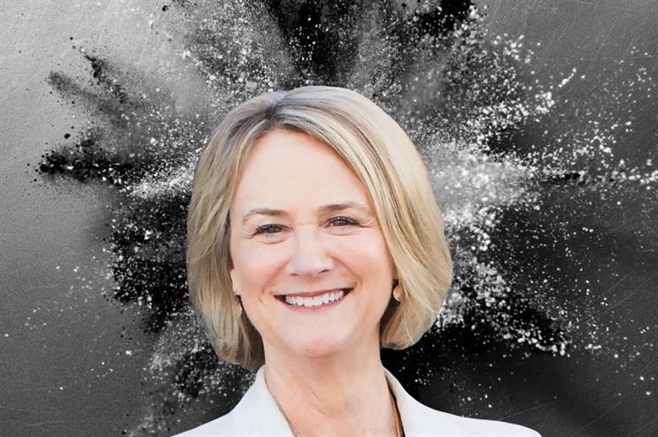 Ellen Ryan Mardiks, Hall of Femme 2020